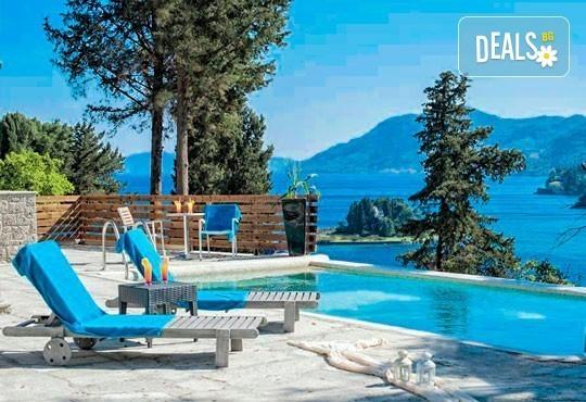 Почивка в Corfu Holiday Palace 5*, о. Корфу, Гърция! 3/4/5 нощувки, закуски и вечери, безплатно за деца до 12 г.! - Снимка 9