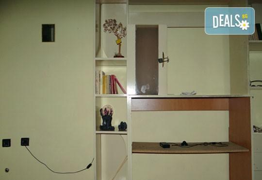 Обичате ли загадките? Опитайте едночасово приключение с логическата игра на Escape Room - Dark Room! - Снимка 4
