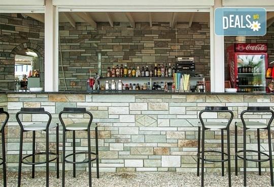 Почивка в Гърция, Халкидики - Касандра през март, април или май! 3 нощувки със закуски, обяди и вечери в Xenios Port Marina 3*! - Снимка 7