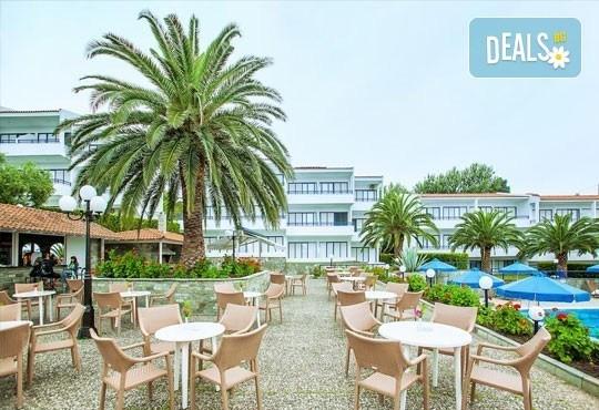 Почивка в Гърция, Халкидики - Касандра през март, април или май! 3 нощувки със закуски, обяди и вечери в Xenios Port Marina 3*! - Снимка 8