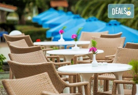 Почивка в Гърция, Халкидики - Касандра през март, април или май! 3 нощувки със закуски, обяди и вечери в Xenios Port Marina 3*! - Снимка 5