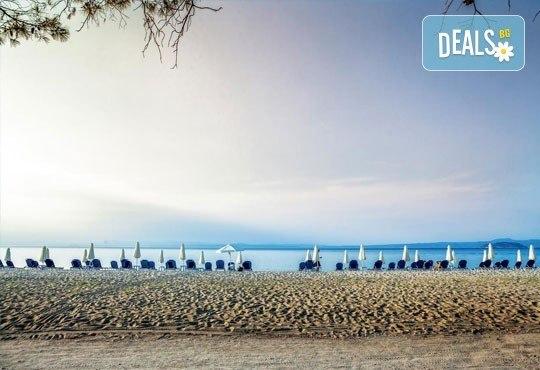 Почивка в Гърция, Халкидики - Касандра през март, април или май! 3 нощувки със закуски, обяди и вечери в Xenios Port Marina 3*! - Снимка 9