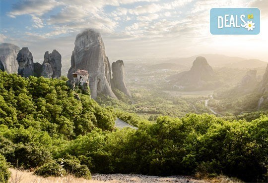 През май в Гърция: 2 нощувки и закуски в Паралия, панорамен тур на Солун, посещение на езерото Керкин и възможност за екскурзия до Метеора! - Снимка 6