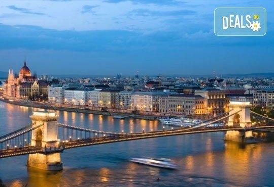 Великденска екскурзия до Будапеща и Виена с Караджъ Турс! 3 нощувки със закуски в хотели 2/3*, транспорт и водач! - Снимка 2