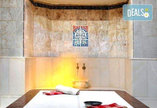 Майски празници в Кушадасъ! 4 нощувки на база All Inclusive в Alkoclar Adakule Hotel 5*, възможност за транспорт, от Вени Травел! - Снимка 20