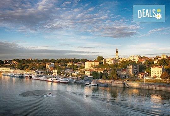 Открийте красотата на Белград, Сърбия! Еднодневна екскурзия с транспорт и екскурзовод от Глобул Турс! - Снимка 4