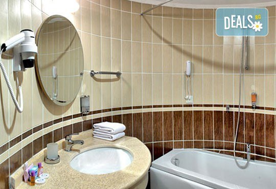 Великден в Дидим, Турция! 7 нощувки на база All Inclusive в хотел Buyuk Anadolu Didim Resort 5*, възможност за транспорт! - Снимка 5