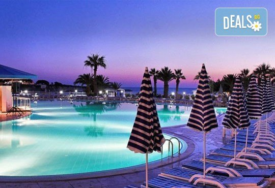 Великден в Дидим, Турция! 7 нощувки на база All Inclusive в хотел Buyuk Anadolu Didim Resort 5*, възможност за транспорт! - Снимка 1