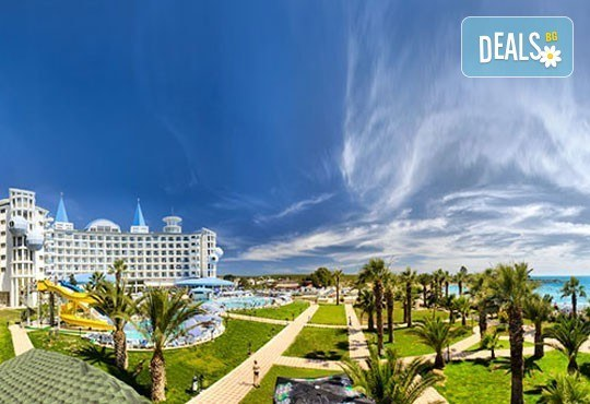 Великден в Дидим, Турция! 7 нощувки на база All Inclusive в хотел Buyuk Anadolu Didim Resort 5*, възможност за транспорт! - Снимка 13