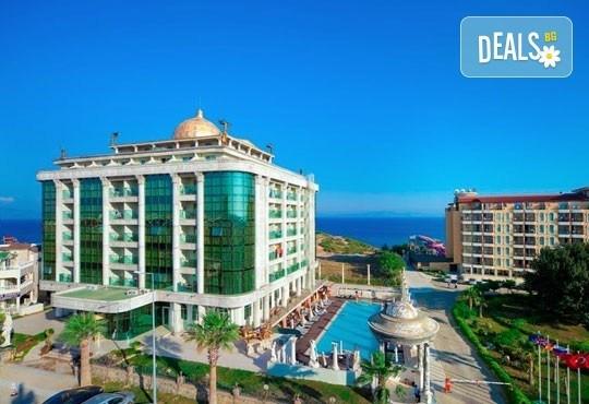 Майски празници в Дидим, Турция! 7 нощувки, All Inclusive, хотел Didim Beach Resort Aqua & Elegance Thalasso 5 *, възможност за транспорт! - Снимка 10