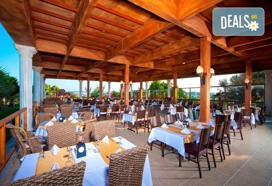 Майски празници в Дидим, Турция! 7 нощувки, All Inclusive, хотел Didim Beach Resort Aqua & Elegance Thalasso 5 *, възможност за транспорт! - Снимка 4