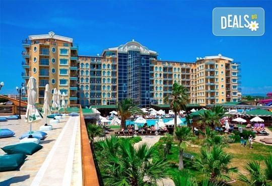 Майски празници в Дидим, Турция! 7 нощувки, All Inclusive, хотел Didim Beach Resort Aqua & Elegance Thalasso 5 *, възможност за транспорт! - Снимка 1