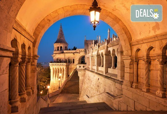 Екскурзия до Будапеща, Унгария: 2 нощувки със закуски, период по избор, транспорт и водач от Глобул Турс! - Снимка 1
