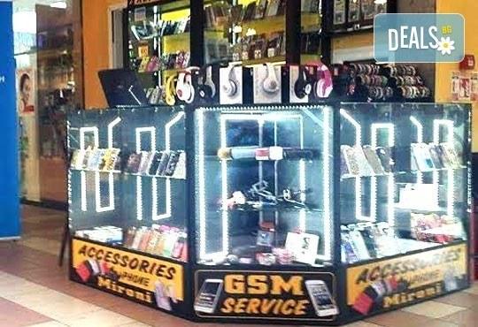 Защита за стъклото на телефона Ви! Tempered Glass за iPhone, Samsung и други модели телефони от магазин Мирони! - Снимка 3