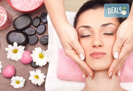 150-минутен оздравителен SPA-MIX – оздравителен масаж на цяло тяло, Hot-Stone терапия и детоксикация в център GreenHealth! - Снимка 1