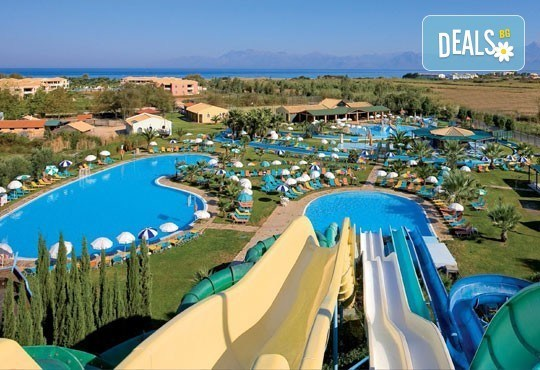 Почивка през септември на о. Корфу, Гърция! 7 нощувки, All Inclusive в Gelina Village Resort SPA 4*, нощен преход - Снимка 7