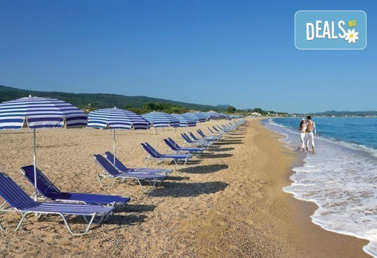 Почивка през септември на о. Корфу, Гърция! 7 нощувки, All Inclusive в Gelina Village Resort SPA 4*, нощен преход - Снимка 8