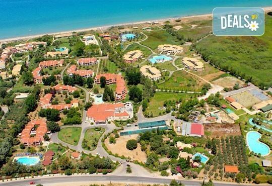 Почивка през септември на о. Корфу, Гърция! 7 нощувки, All Inclusive в Gelina Village Resort SPA 4*, нощен преход - Снимка 2