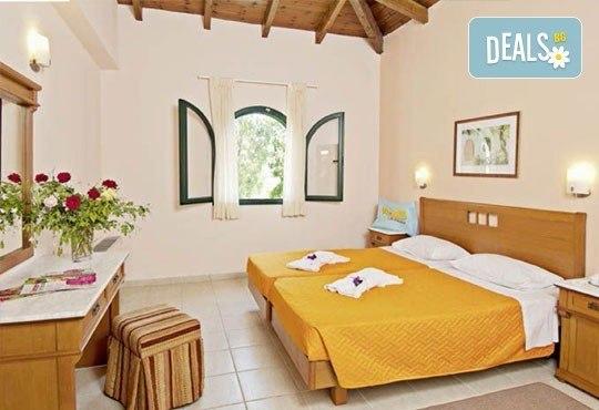 Почивка през септември на о. Корфу, Гърция! 7 нощувки, All Inclusive в Gelina Village Resort SPA 4*, нощен преход - Снимка 3