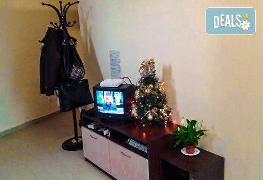 Кола маска за жени на цяло тяло или зона по избор, с професионални продукти за еднократна употреба в Салон за красота АБ - Снимка 4