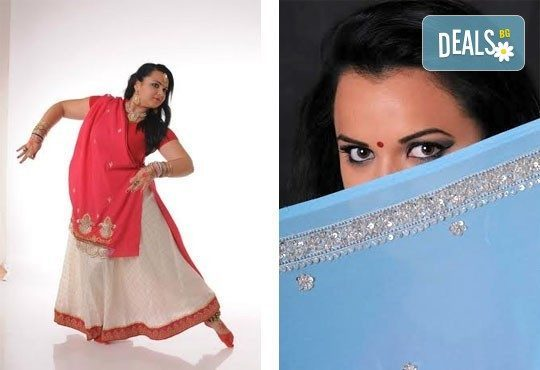 Открийте красотата на Индия - пренесете се Боливуд с уроци по индийски танци от Домашен център! - Снимка 2