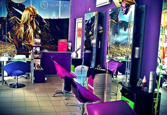 Терапия за коса по избор с инфраред преса и ултразвук, измиване, прическа и подстригване по избор в салон Женско царство! - Снимка 5