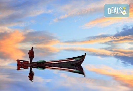 Разгледайте на 16.04.2016 езеро Керкини в Гърция с еднодневна екскурзия с осигурен транспорт и екскурзовод от Глобул Турс! - Снимка 2