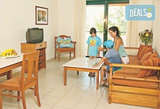 Почивка през септември на о. Корфу, Гърция! 7 нощувки, All Inclusive в Gelina Village Resort SPA 4*, нощен преход - Снимка 14
