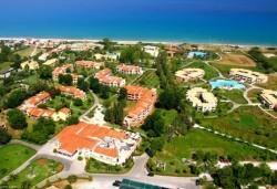 Почивка през септември на о. Корфу, Гърция! 7 нощувки, All Inclusive в Gelina Village Resort SPA 4*, нощен преход - Снимка