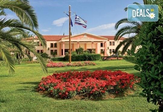 Почивка през септември на о. Корфу, Гърция! 7 нощувки, All Inclusive в Gelina Village Resort SPA 4*, нощен преход - Снимка 15