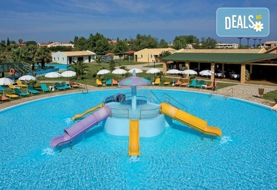 Почивка през септември на о. Корфу, Гърция! 7 нощувки, All Inclusive в Gelina Village Resort SPA 4*, нощен преход - Снимка 9