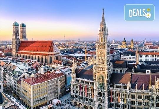 Посетете Октоберфест в Мюнхен през септември! 4 нощувки със закуски, транспорт и богата туристическа програма! - Снимка 4
