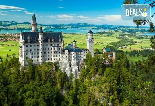 Посетете Октоберфест в Мюнхен през септември! 4 нощувки със закуски, транспорт и богата туристическа програма! - Снимка 5