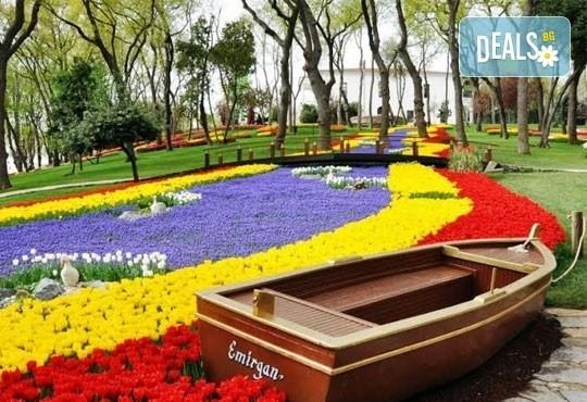 Потвърдена екскурзия за Фестивала на лалето, Истанбул! 2 нощувки със закуски в хотел 3* и транспорт от Пловдив! - Снимка 2