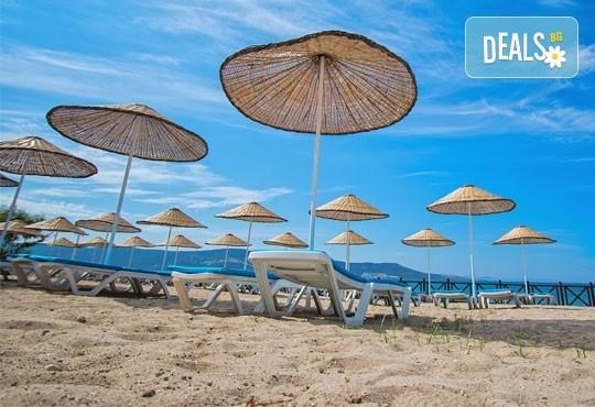 Почивка през май или юни в Дидим, Турция! 7 нощувки на база All Inclusive в Carpe Mare Beach Hotel 4*, възможност за транспорт! - Снимка 1