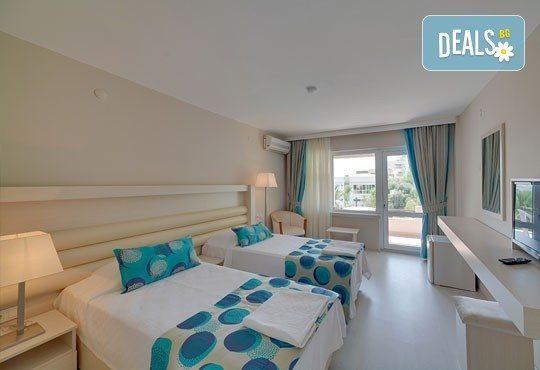 Почивка през май или юни в Дидим, Турция! 7 нощувки на база All Inclusive в Carpe Mare Beach Hotel 4*, възможност за транспорт! - Снимка 4