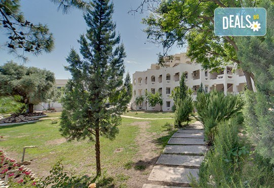 Почивка през май или юни в Дидим, Турция! 7 нощувки на база All Inclusive в Carpe Mare Beach Hotel 4*, възможност за транспорт! - Снимка 3