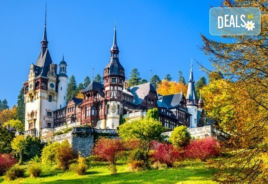 Екскурзия до земята на граф Дракула в Румъния - Трансилвания! 2 нощувки със закуски в хотел 3*+, транспорт и програма! - Снимка 2