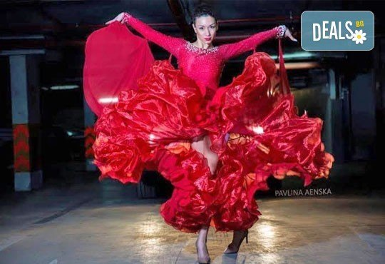 Покажете магията на танца на Вашите деца! 2 посещения на спортни танци за деца от 5 до 15 г., от Odesos Dance! - Снимка 1