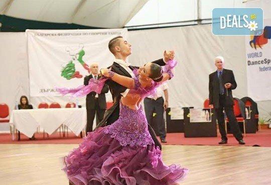 Покажете магията на танца на Вашите деца! 2 посещения на спортни танци за деца от 5 до 15 г., от Odesos Dance! - Снимка 2