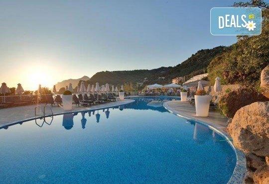 Майски празници на остров Корфу, Гърция! Почивка 4 нощувки, All inclusive в Aquis Sandy Beach 3*, транспорт от България Травъл! - Снимка 12
