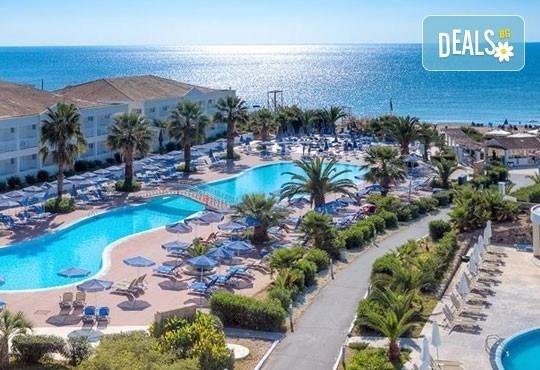 Майски празници на остров Корфу, Гърция! Почивка 4 нощувки, All inclusive в Aquis Sandy Beach 3*, транспорт от България Травъл! - Снимка 2