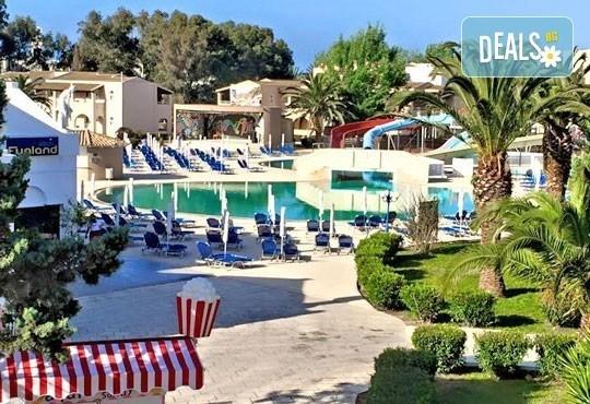 Майски празници на остров Корфу, Гърция! Почивка 4 нощувки, All inclusive в Aquis Sandy Beach 3*, транспорт от България Травъл! - Снимка 13