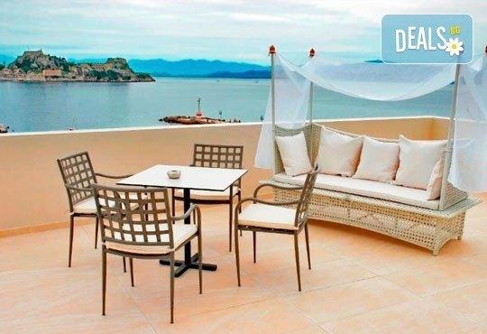 Майски празници на остров Корфу, Гърция! Почивка 4 нощувки, All inclusive в Aquis Sandy Beach 3*, транспорт от България Травъл! - Снимка 6