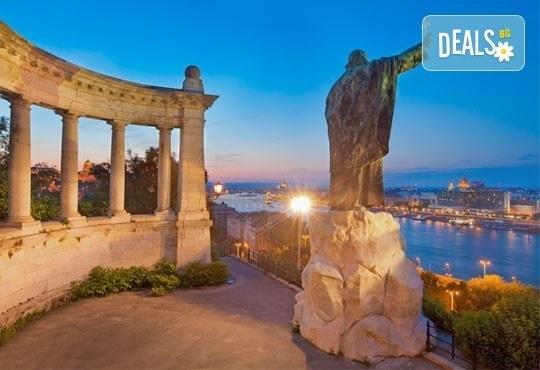 През Майските празници посетете Будапеща и Сентендре: 4 дни, 2 нощувки със закуски, транспорт и екскурзовод, Еко Тур! - Снимка 1