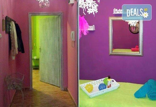 Топете и извайте бедрата си с 3 зони кавитация на цели бедра и спа терапия с маска в Wellness Center Ganesha! - Снимка 6
