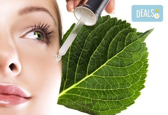 Интензивна красота! Луксозна регенерираща терапия с хиалуронова киселина, ексфолиране на лицето, ултразвук от Салон Blush Beauty - Снимка 1