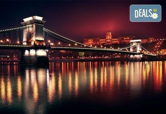 Екскурзия за Майските празници до Будапеща, Унгария! 2 нощувки със закуски, транспорт и възможност за посещение на Виена! - Снимка 1