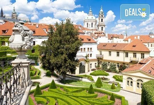 Майски празници в златна Прага, Чехия! 3 нощувки в хотел 3* със закуски и транспорт от Караджъ Турс! - Снимка 5