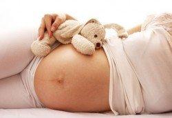 Релаксиращ масаж за бременни с етерични масла в Senses Massage & Recreation